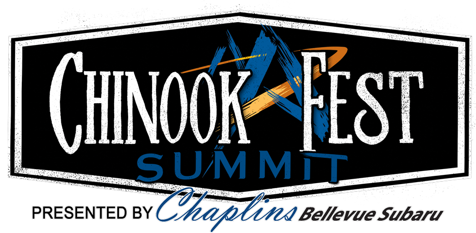 Chinook Fest Summit